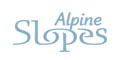 Alpine Slopes Logo